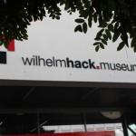 Museum von vorne